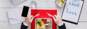 plateaux repas d entreprise