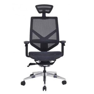 chaise ergonomique confortable, adapté au travail