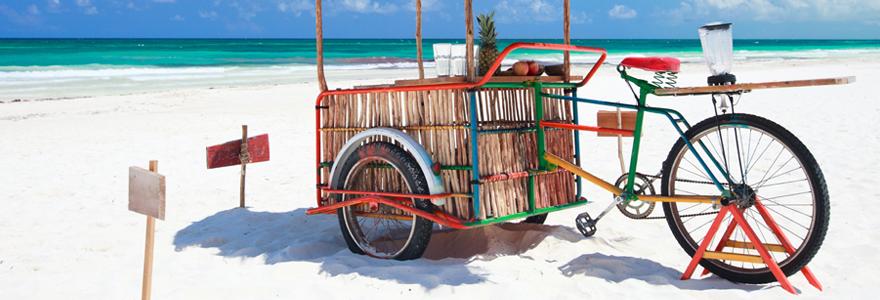 Choisir le vélo smoothie
